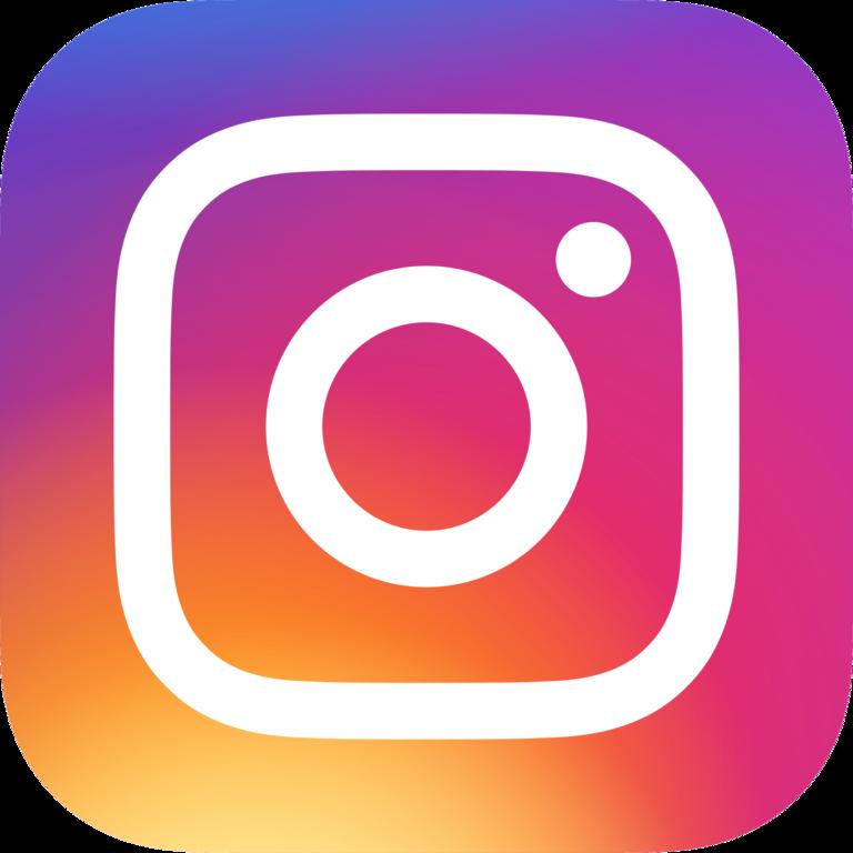 768px Instagram icon